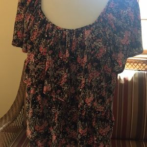 Dressbarn Tunic perfect for Fall